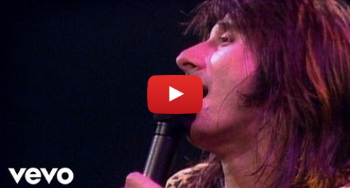 Youtube post by journeyVEVO: Journey - Don't Stop Believin' (Live in Houston)