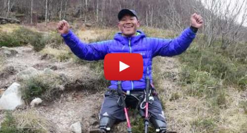 Youtube 用户名 British Army: Gurkha amputee trains to climb Mount Everest | British Army