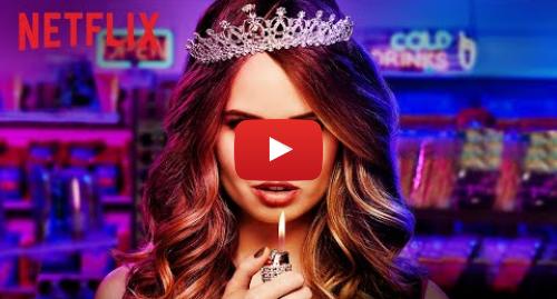 YouTube post de Netflix Brasil: Insatiable | Trailer principal [HD] | Netflix