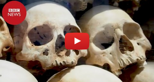 YouTube post de BBC News Brasil: Como um judeu que fugiu do Holocausto criou o termo 'genocídio'