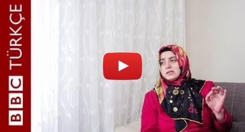 BBC News Türkçe tarafından yapılan Youtube paylaşımı: Bağcılar'da bir 'gün'   Ekonomi ve muhafazakâr yaşam