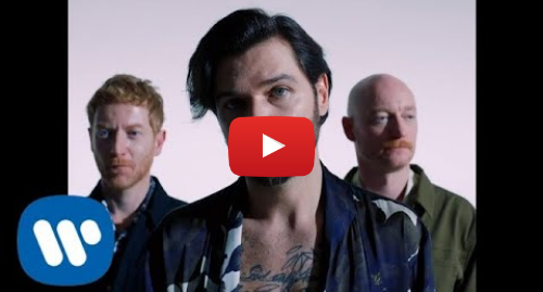 Youtube post by Biffy Clyro: Biffy Clyro - Instant History (Official Video)