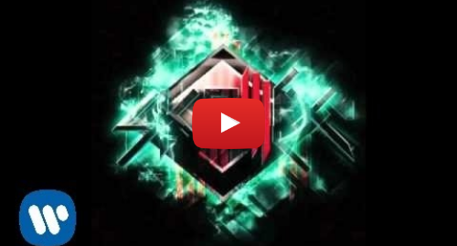 Youtube пост, автор: Skrillex: Skrillex - Scary Monsters And Nice Sprites (Official Audio)