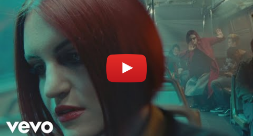 Youtube post by MunaVEVO: MUNA - Number One Fan (Official Video)