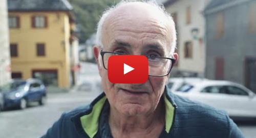 Publicación de Youtube por BBC News Mundo: Así es Bossòst, el pueblo más contrario a la independencia de Cataluña