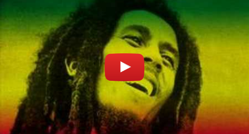 Youtube publication par mausmausmaus1: Bob Marley - Get Up Stand Up [HQ Sound]