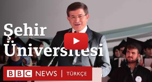 BBC News Türkçe tarafından yapılan Youtube paylaşımı: İstanbul Şehir Üniversitesi Krizi  Siyasi mi? Hukuki mi?