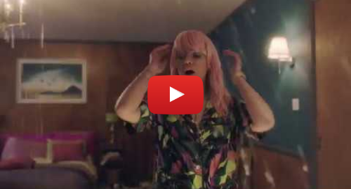 Youtube post by Lily Allen: Lily Allen - Lost My Mind [Official Video]