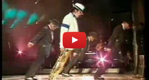 Youtube пост, автор: 27Jacko: Michael Jackson antigravity lean collection