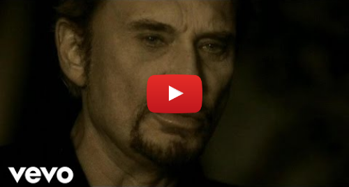 Youtube post by JohnnyHallydayVEVO: Johnny Hallyday - Vivre Pour Le Meilleur