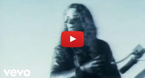 Youtube post by PrimalScreamVEVO: Primal Scream - Loaded (Official Video)