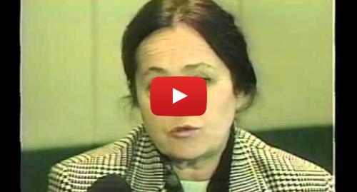 Youtube пост, автор: Sima Berezanskaya: Интервью с кинорежисёром Кирой Муратовой - 1993