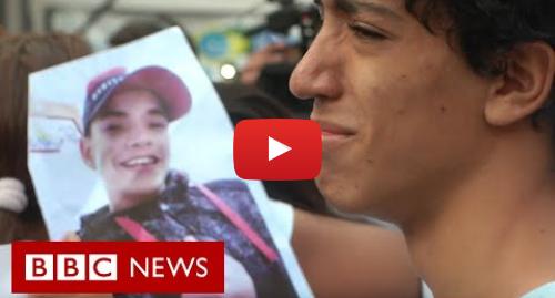 """YouTube post de BBC News Brasil: Paraisópolis  """"Possibilidade de qualquer sonho foi cortada"""", diz irmão de jovem morto em Baile DZ7"""