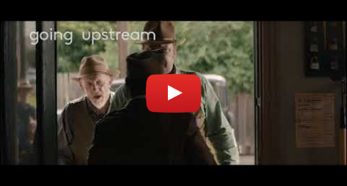 """Youtube post by Milan Records USA: Mary J. Blige - """"Mighty River"""" (Lyric Video, Mudbound OST)"""