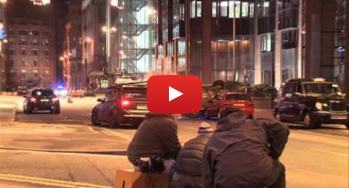 Youtube post by glasgowcitycouncil: Fast and Furious 6 Glasgow