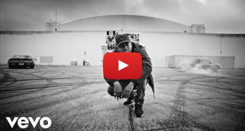 Youtube пост, автор: KendrickLamarVEVO: Kendrick Lamar - Alright