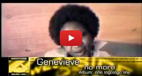 Youtube post by Mega: Genevieve Nnaji   NO MORE