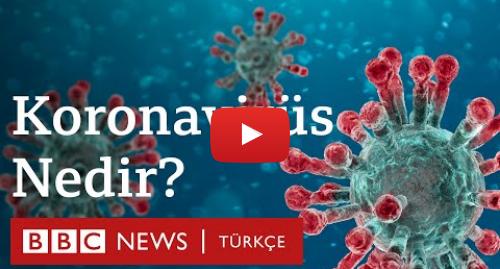 BBC News Türkçe tarafından yapılan Youtube paylaşımı: Koronavirüs nedir, nasıl korunulur?