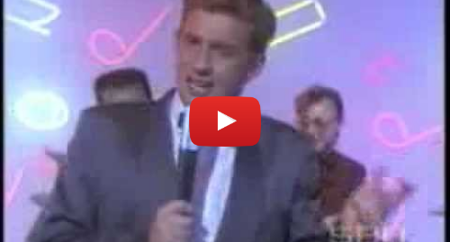 Youtube post by Jamie Campbell: Mental as Anything   Live it up - official video