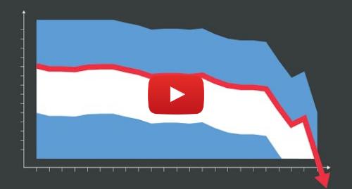 Publicación de Youtube por BBC News Mundo: Por qué la economía argentina es la más frágil de América Latina, después de Venezuela