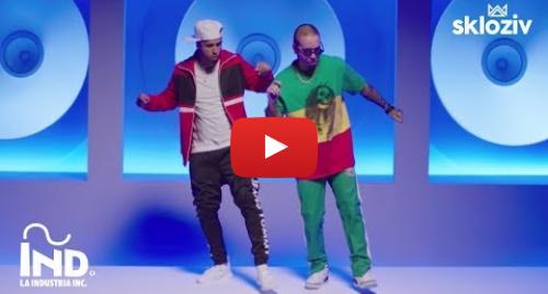 Publicación de Youtube por NickyJamTV: Nicky Jam x J. Balvin - X (EQUIS) | Video Oficial | Prod. Afro Bros & Jeon