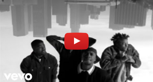 Youtube пост, автор: PharcydeVEVO: The Pharcyde - Passin' Me By (Official Music Video)