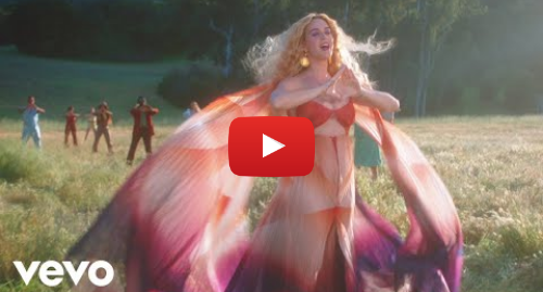 Youtube post by KatyPerryVEVO: Katy Perry - Never Really Over (Official)