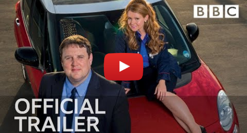 Youtube post by BBC: Peter Kay's Car Share  The Finale | Trailer - BBC