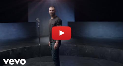 Youtube post by Maroon5VEVO: Maroon 5 - Girls Like You ft. Cardi B