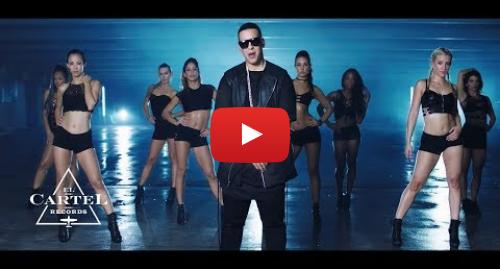 Publicación de Youtube por Daddy Yankee: Daddy Yankee | Shaky Shaky (Video Oficial)