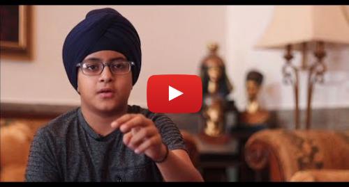 Youtube post by BBC News Gujarati: મળો 10 વર્ષીય વાઇલ્ડલાઇફ ફોટોગ્રાફર ઑફ ધ યર અર્શદીપ સિંઘને (બીબીસી ન્યૂઝ ગુજરાતી)