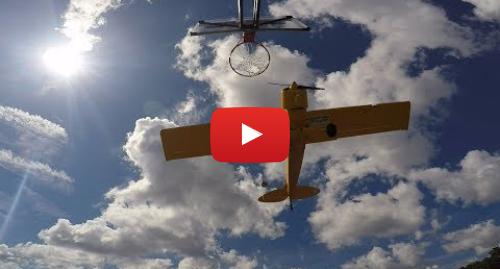 Publicación de Youtube por Harlem Globetrotters: Airplane Shot | Harlem Globetrotters