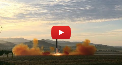Youtube постту BBC Kyrgyz жазды: Түндүк Корея  Суутек бомбасы сыналат - BBC Kyrgyz