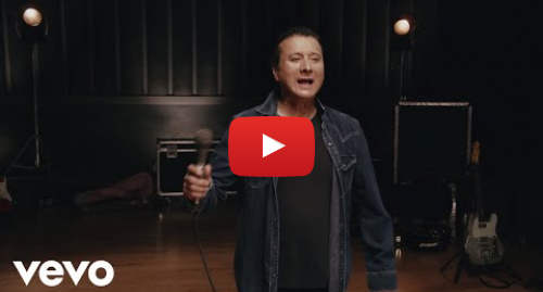 Youtube post by StevePerryVEVO: Steve Perry - No More Cryin'