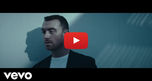 Youtube post by SamSmithWorldVEVO: Sam Smith, Normani - Dancing With A Stranger