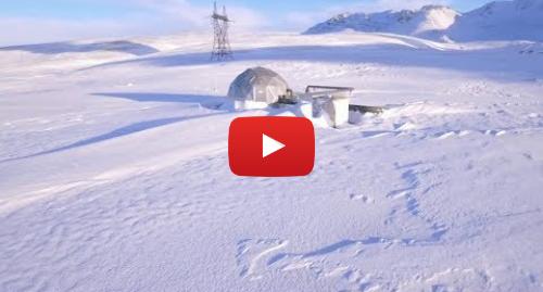 Publicación de Youtube por BBC News Mundo: Cómo en Islandia convierten las emisiones de CO2 en rocas