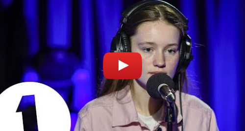 Youtube post by BBC Radio 1: Sigrid - Dynamite - Radio 1's Piano Sessions