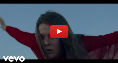 Youtube post by MaggieRogersVEVO: Maggie Rogers - Fallingwater