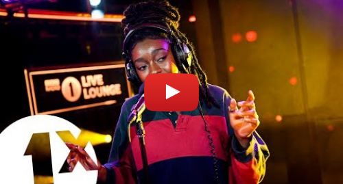 Youtube post by BBC Radio 1Xtra: Little Simz - Selfish (1Xtra Live lounge)