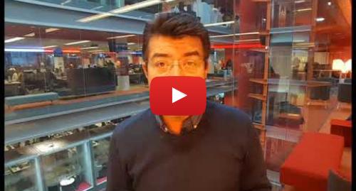 Youtube муаллиф BBC Uzbek: Мирзиёев номини қўллаб, Россия очган сохта саҳифа топилди