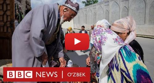 "Youtube муаллиф BBC Uzbek: Ўзбекистон  Бизга энди ""хўп бўладичилар керак эмас..."" - BBC Uzbek"