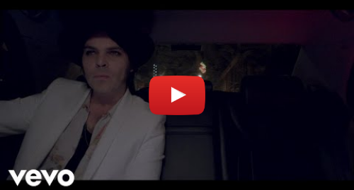 Youtube post by GazCoombesVEVO: Gaz Coombes - Deep Pockets (Official Video)