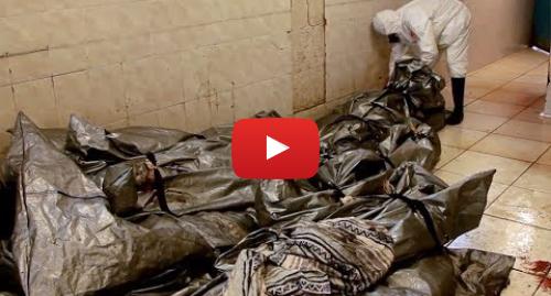 Publicación de Youtube por BBC News Mundo: Acapulco  la ciudad turística de México donde los cadáveres no caben en la morgue