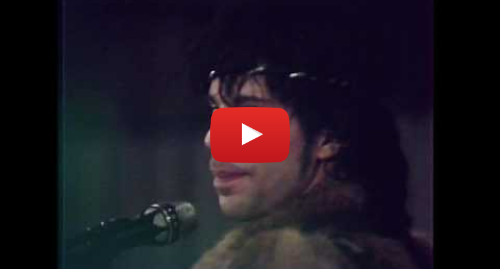 Youtube post by Prince: Prince - Nothing Compares 2 U [OFFICIAL VIDEO]