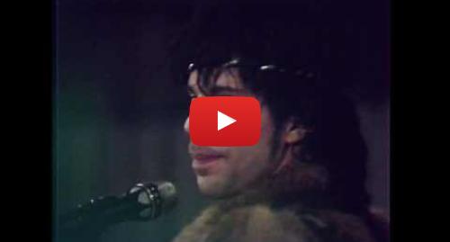 Prince tarafından yapılan Youtube paylaşımı: Prince - Nothing Compares 2 U [OFFICIAL VIDEO]