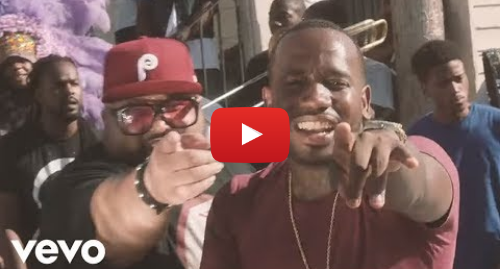 Youtube post by YoungGreatnessVEVO: Young Greatness - Moolah