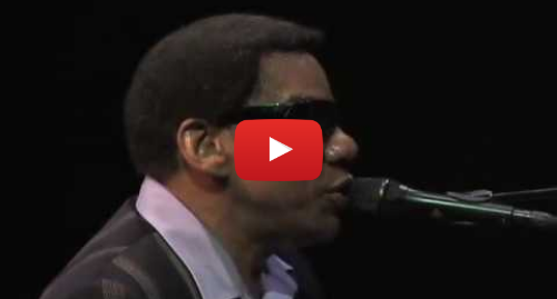 """Youtube post by mendocinocollege: Henry Butler """"Let it Roll"""""""