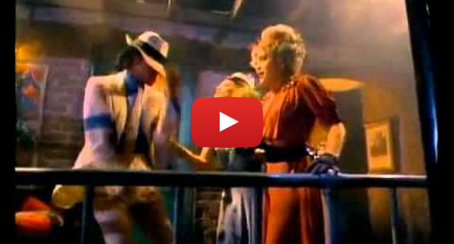 Publicación de Youtube por Harry Park: Michael Jackson - Smooth Criminal (Official Video)