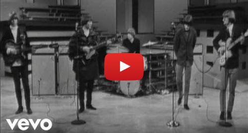 Youtube допис, автор: TheByrdsVEVO: The Byrds - Turn! Turn! Turn! (Live)
