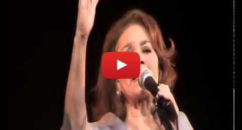 Publicación de Youtube por Pancho Vertigen: Credo (Misa Campesina). Elsa Baeza